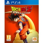 תמונה של DRAGON BALL Z: KAKAROT - PS4
