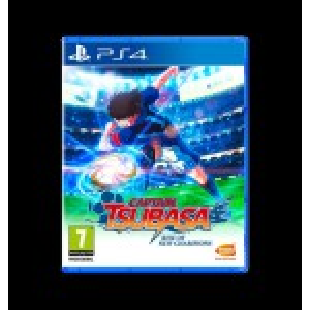 תמונה של CAPTAIN TSUBASA: RISE OF   PS4