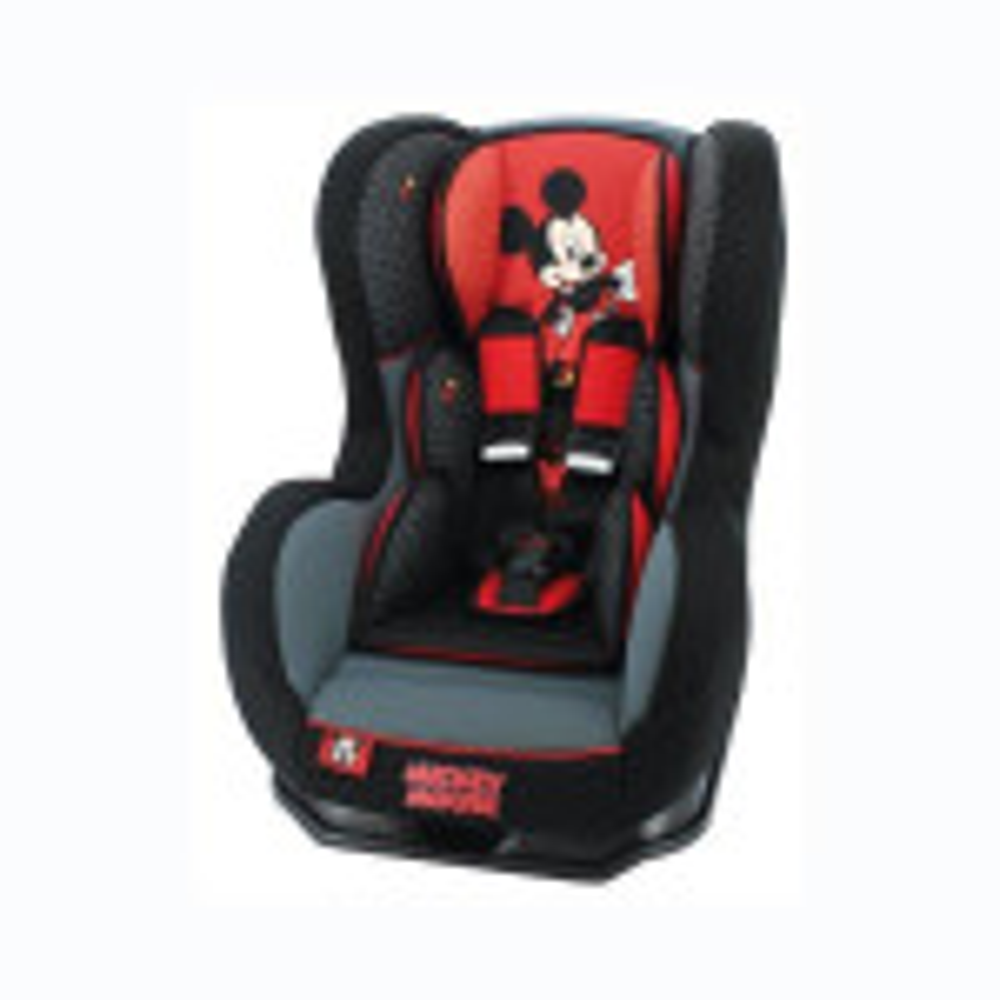 תמונה של כסא בטיחות מיקי מאוס