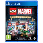 תמונה של LEGO MARVEL COLLECTION - PS4