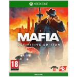 תמונה של MAFIA I DEFINITIVE EDITION - XBOX ONE