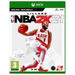 תמונה של NBA 2K21 STANDARD EDITION - XBOX ONE