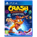 תמונה של CRASH BANDICOOT 4 - ITS ABOUT TIME  PS4