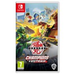 תמונה של BAKUGAN CHAMPIONS OF VESTROIA NS
