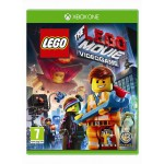 תמונה של XBOX1-LEGO MOVIE VIDEGAME