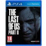 תמונה של THE LAST OF US PART 2