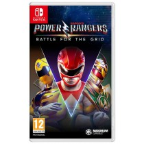 תמונה של POWER RANGERS BATTLE FOR THE GRID SWITCH