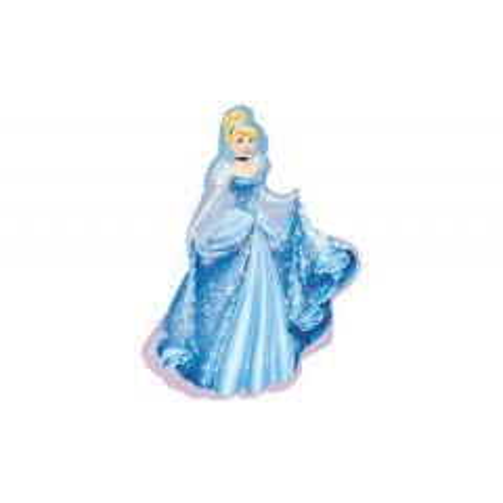 תמונה של בלון מיילר 26- נסיכה סינדרלה