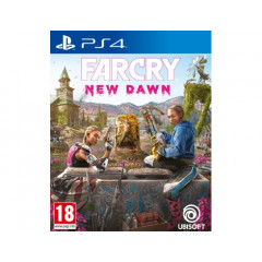 תמונה של FAR CRY NEW DAWN PS4