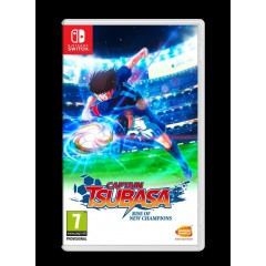 תמונה של CAPTAIN TSUBASA: RISE OF SWITCH