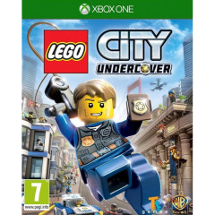 תמונה של LEGO CITY UNDERCOVER XBOX ONE