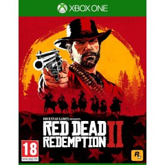 תמונה של RED DEAD REDEMPTION 2-XBOX ONE