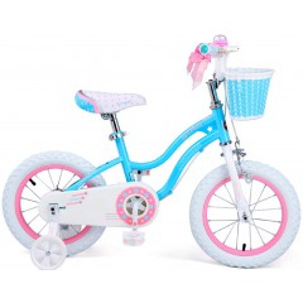 """תמונה של אופני סטאר """"14 כחול"""