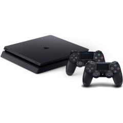 תמונה של PLAYSTATION 4 SLIM 1TB CONSOLE +2*DS4
