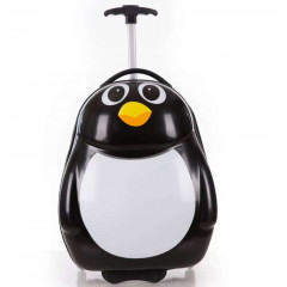 תמונה של מזוודת טרולי פינגווין