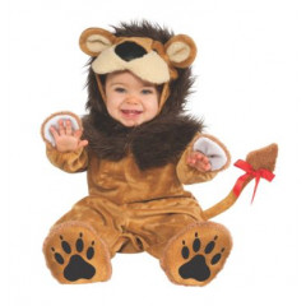 תמונה של אריה קטן - ילדים