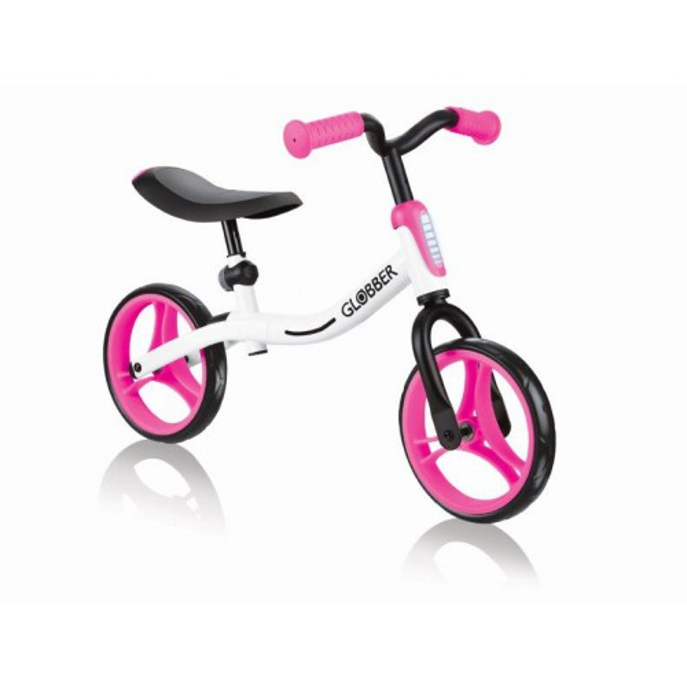 תמונה של אופני איזון ורוד GO BIKE