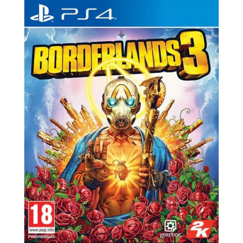 תמונה של BORDERLANDS 3 STANDARD EDITION