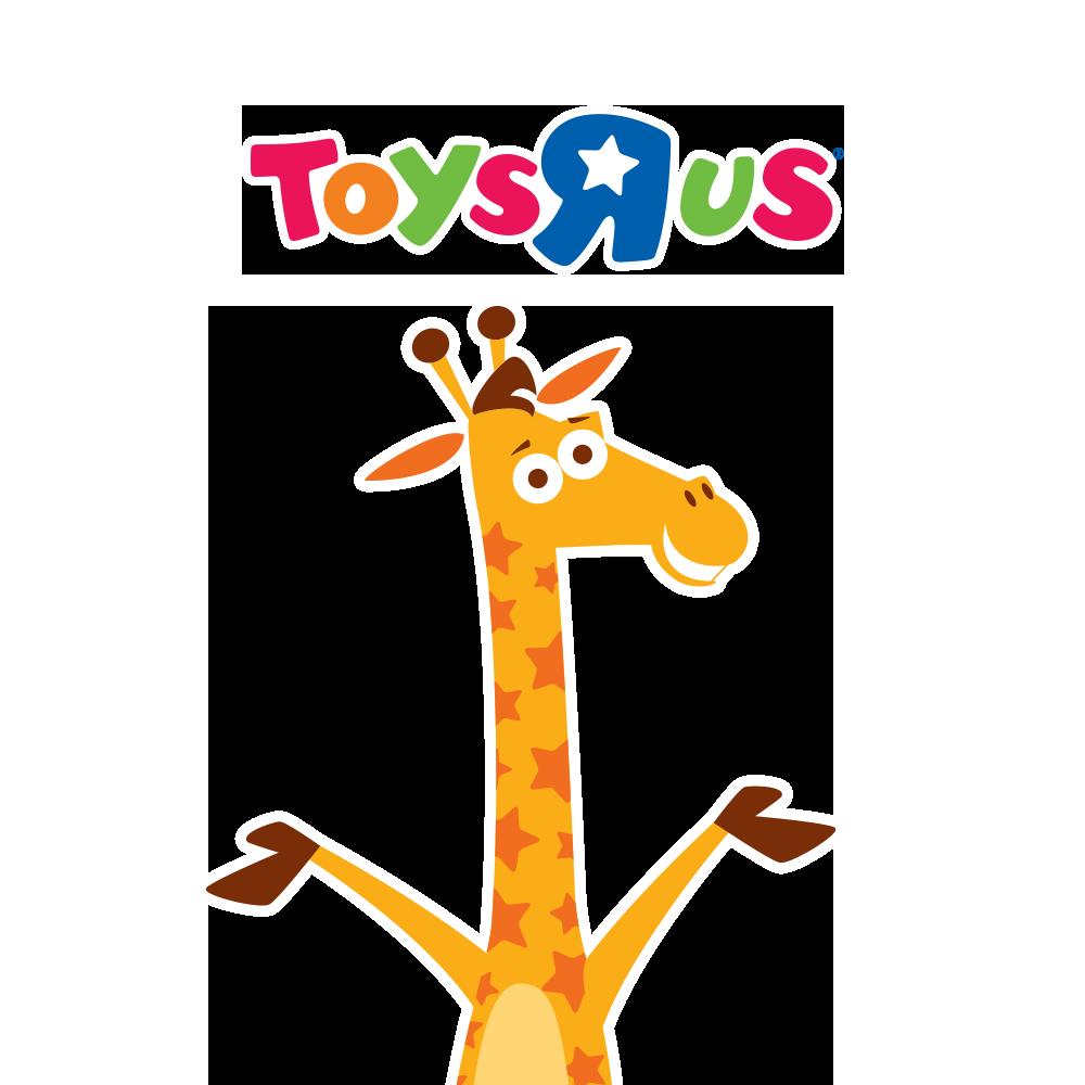 תמונה של דינוזאור עומד פלסטיק