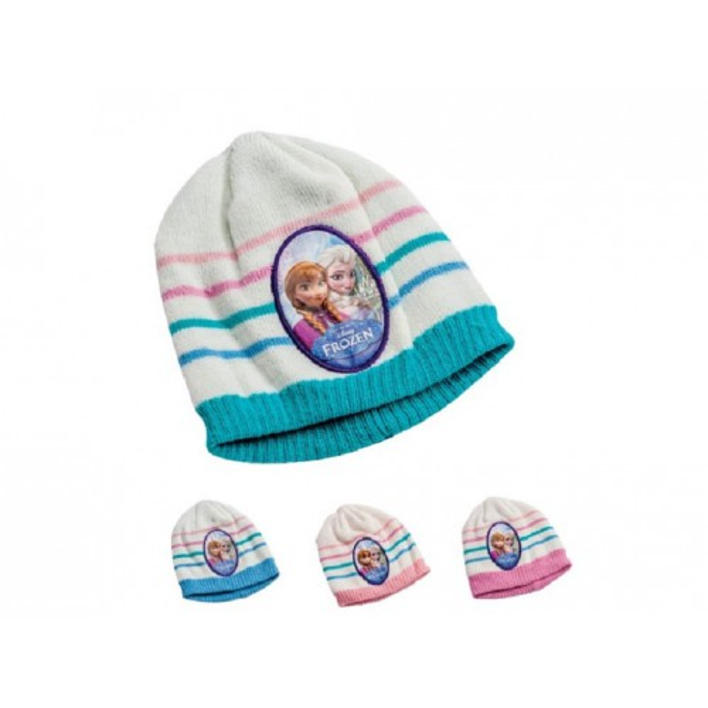 תמונה של כובע חצי פרוזן