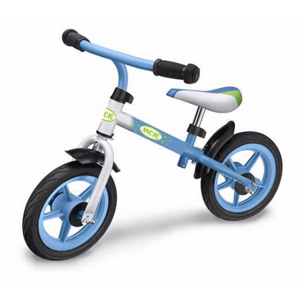 תמונה של אופני איזון MOJO כחול