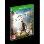 ASSASSINS CREED ODYSSEY STANDARD XBOX1