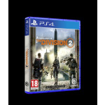 TOM CLANCYS THE DIVISION 2-PS4