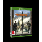 TOM CLANCYS THE DIVISION 2-XBOX ONE