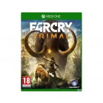 FAR CRY PRIMAL-XB1