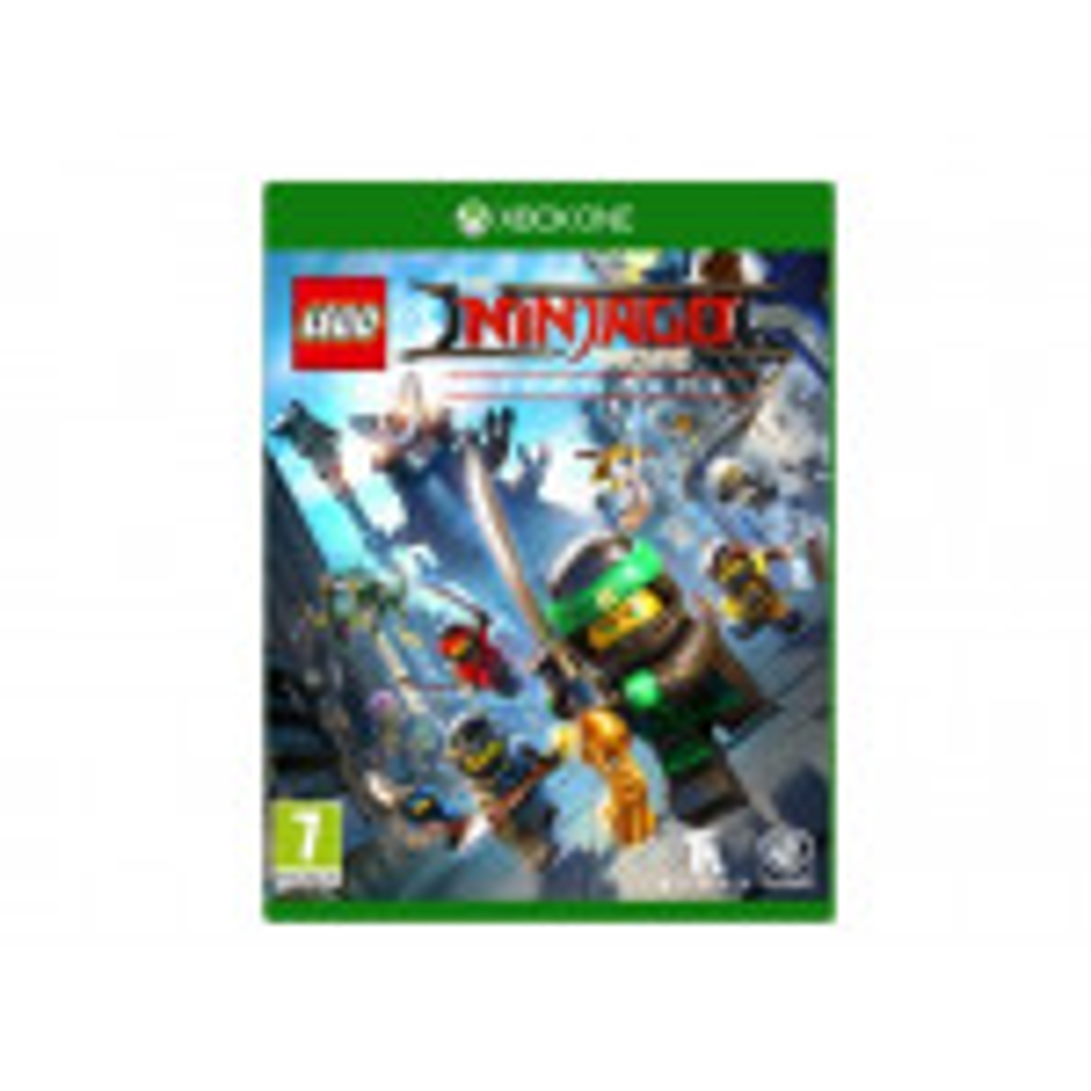 LEGO NINJAGO -XBOX ONE