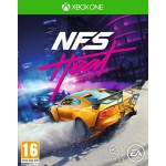 NEED FOR SPEED HEAT - STANDARD EDITION