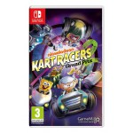 KART RACERS 2: GRAND PRIX - SWITCH