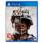 CALL OF DUTY: BLACK OPS COLD PS4