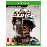 CALL OF DUTY: BLACK OPS COLD XBOX