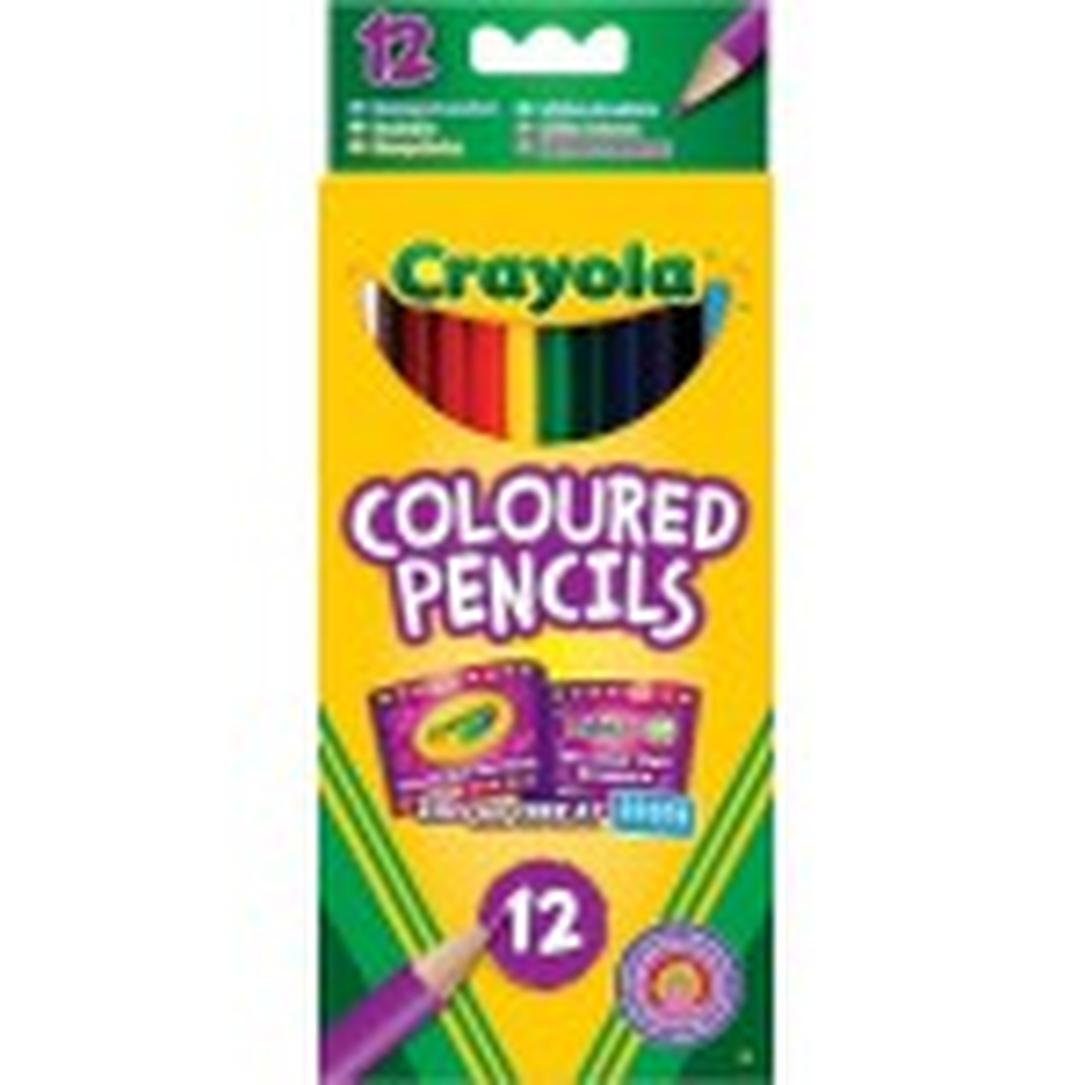 חבילת 12 עפרונות