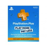 PLAYSTATION PLUS 365 CARDS