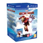 MARVELS IRON MAN MOVE BUNDLE