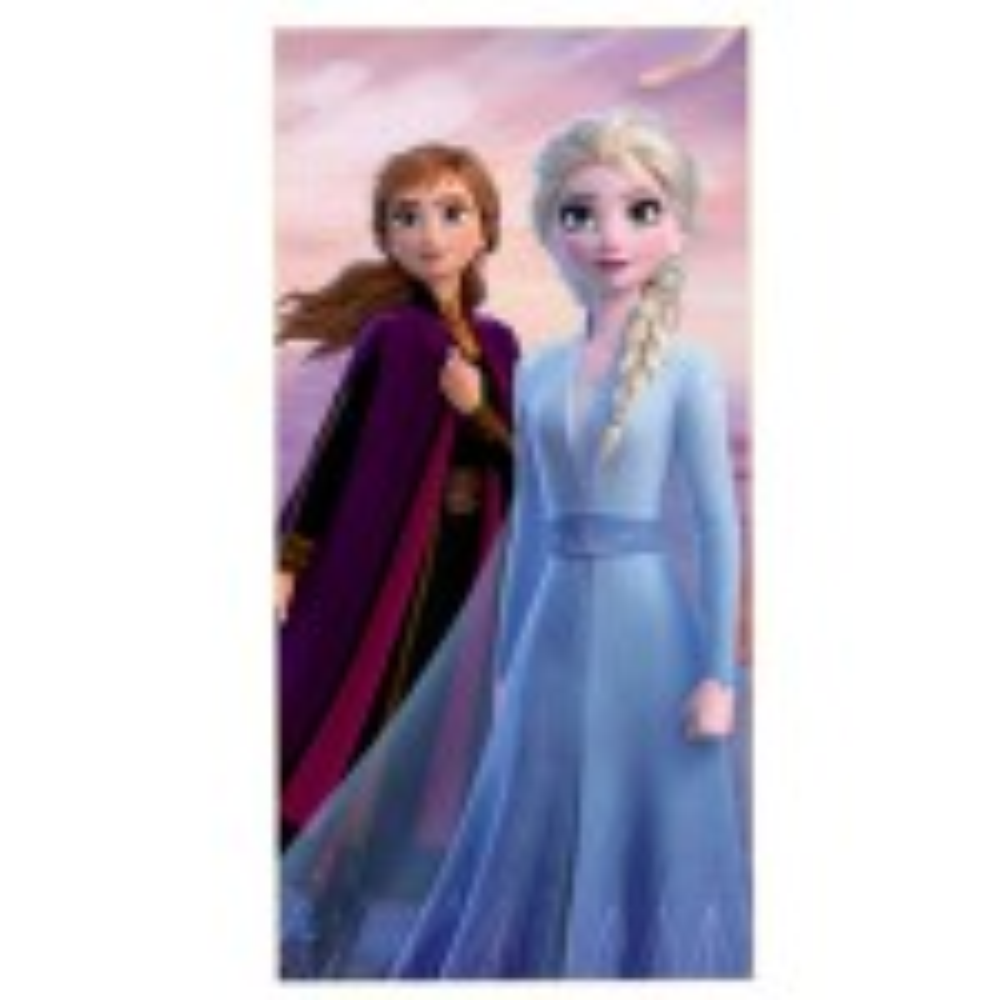 מגבת Frozen