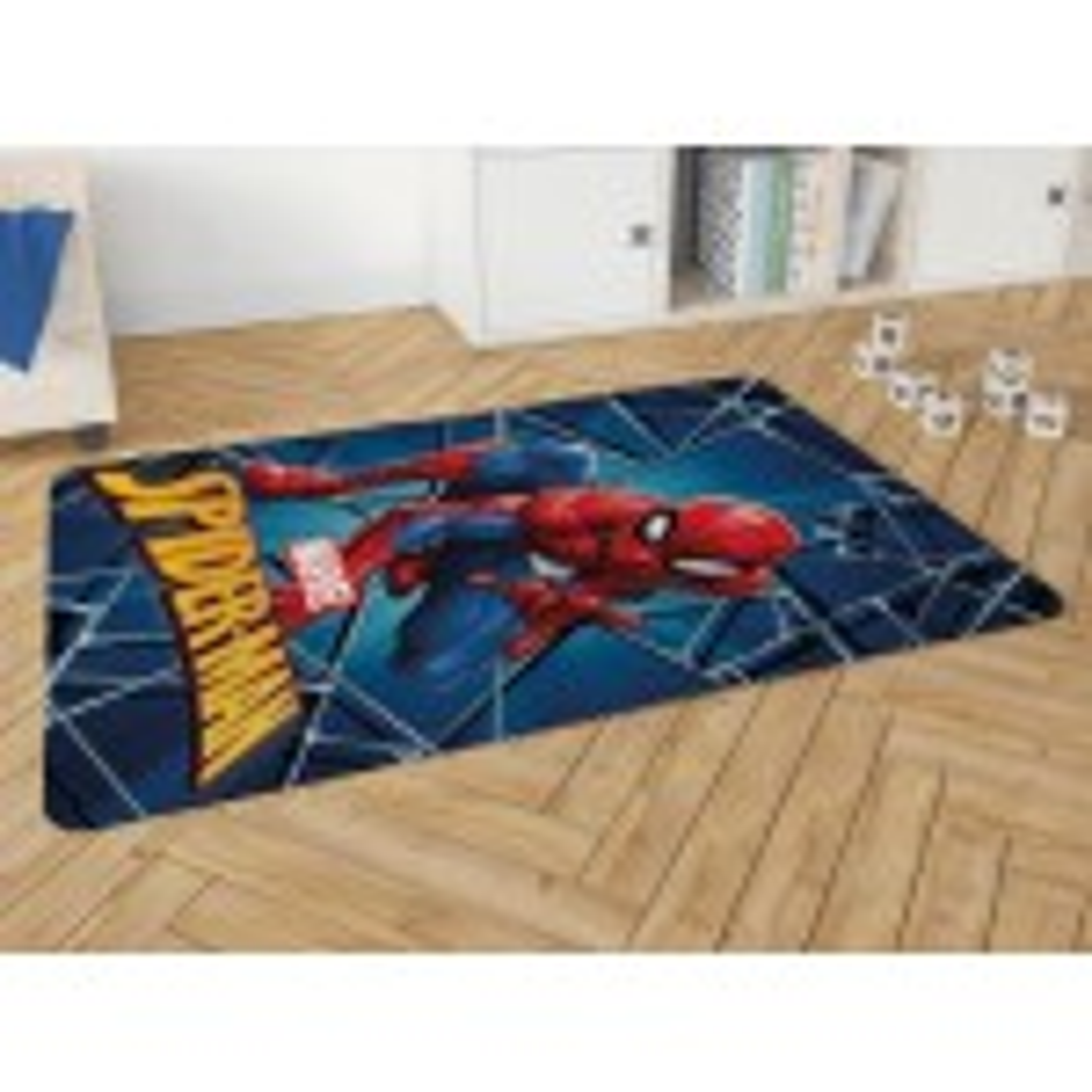 שטיח ילדים ספיידרמן 120*170 סמ