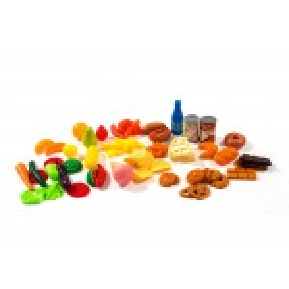 אביזרי אוכל בגליל 85 חלקים JLH