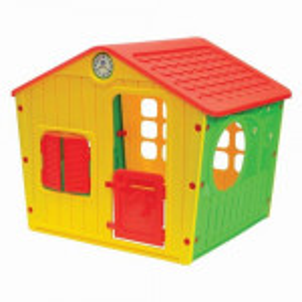 בית גלילי - בית ילדים מפלסטיק